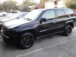 2004 chevrolet trailblazer lt extended sport utility 4d view all