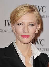 Elegante Kurzhaarfrisuren 2017 by Elegante Kurzhaarfrisur Cate Blanchett Bilder Madame De