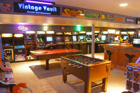 retro game room house design brucall com