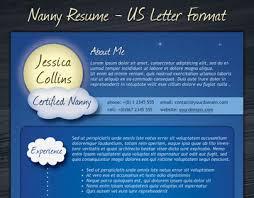 resume for babysitting jobs