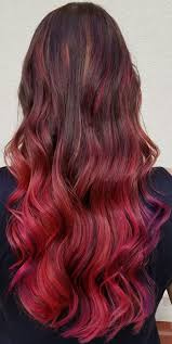 embray hair best ombre hairstyles blonde red black and brown hair love ambie
