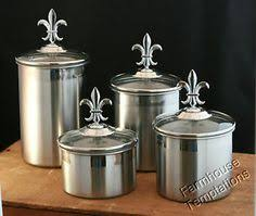 stainless steel canister set 89 http www amazon com tramontina
