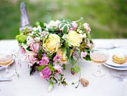 Dining Room Flower Arrangements - ideas incredible easter floral arrangement ideas to spruce up