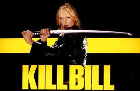Kill Bill Meme - kill bill parts 1 2 in one minute in one take killahbeez