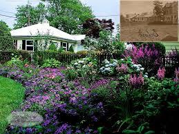 brilliant english garden landscape design with gardening designs