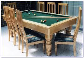 Dining Room Table Pool Table - combination pool table dining room table dining table pool table