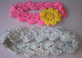 crochet band crochet crosia free patttern with tutorials crochet band