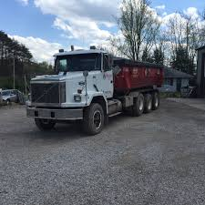 2009 volvo semi truck volvo trucks for sale