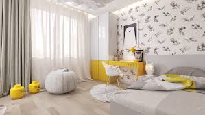 wallpaper kids bedrooms 5 creative kids bedrooms with fun themes