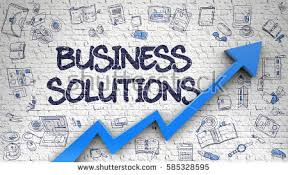 Modern Photo Solutions Ecommerce Solution Modern Style Illustration Doodle Stock