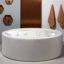 Free Standing Jacuzzi Bathtub Chromatherapy Freestanding Bathtubs You U0027ll Love Wayfair