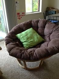 Papasan Chair Cushion Outdoor Furniture Outdoor Papasan Chair Ideas For Your Outdoor Area