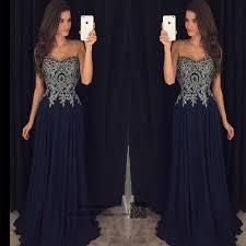 online get cheap navy blue plus size lace formal dress aliexpress