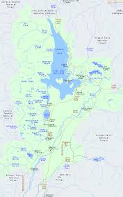 grand national park map map of trails in grand teton national park wyoming