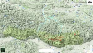 Agartha Map Balkan Rocky West And Mild Central Agartha Adventures