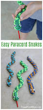 5 paracord crafts diy thought