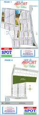floor plan highway residency near shamshabad airport best