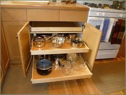 Shelves  Simple Shelf Bathroom Cabinet Pull Out Shelf Upper - Sliding kitchen cabinet shelves