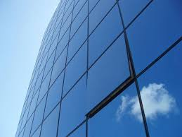 Curtain Walls Represent Glass Curtain Wall Rooms
