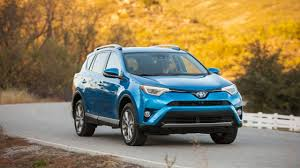 toyota rav4 2017 toyota rav4 hybrid suv pricing for sale edmunds