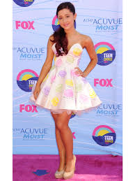 Ariana Grande Red Carpet Fashion Ariana Grande Style