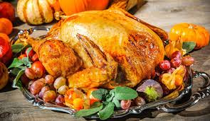 thanksgiving dinner costs to hit the roof abasto