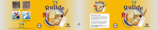 20lt rufhide emulsion berger paint store