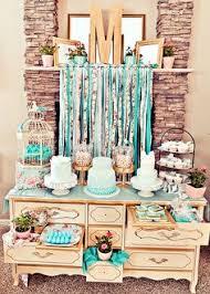 Vintage Birthday Decorations Shabby Chic Birthday Ideas Kara U0027s Party Ideas Shabby Chic 1st