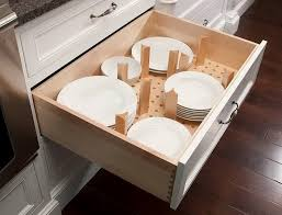 Accessories For Kitchen Cabinets Kitchen Cabinet Organizers For Plates Home Design Ideas
