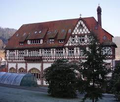 Bad Liebenzell Liebenzeller Mission U2013 Wikipedia