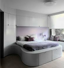 White Bedroom Wall Unit Bedroom Bedroom Lighting Idea Black Bedside Table White Table