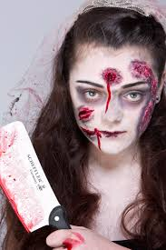 Special Effects Makeup Classes Online Special Effects Make Up Artistry Course The Beauty Institute