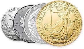 ppm buy gold buy silver buy platinum