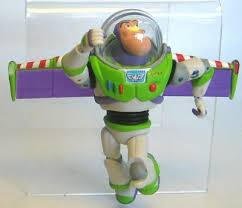 buzz lightyear ornament hallmark from our collection