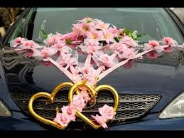 indian wedding car decoration indian car decoration of cars in wedding