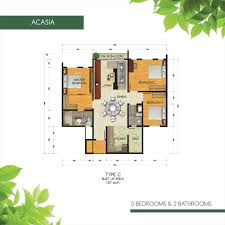green plans review for green residence cheras south propsocial