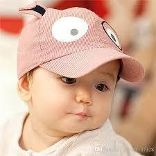 Baby Boy Photo Props Online Cheap Toddler Baby Boys Girls Cartoon Dog Baseball Hats