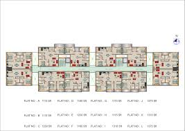 Cascade Floor Plan Prime Property Search Real Estate Properties In India