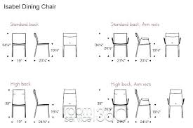 standard seat height inspiring dining chair height on standard seat for tokumizu bar