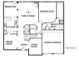 amazing floor plans villa designs and floor plans novic me