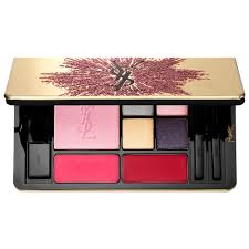 ysl palette de maquillage dazzling lights edition new for holiday