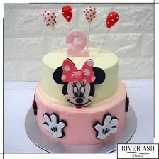 minnie mouse cakes minnie mouse cake singapore river ash bakery