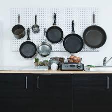 pegboard kitchen ideas 25 best kitchen pegboard ideas on pegboard storage