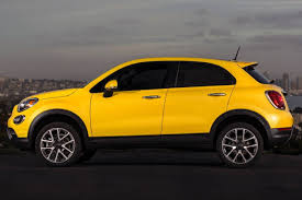 mclaren suv 2016 fiat 500x suv pricing for sale edmunds