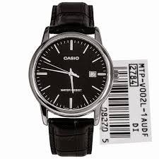Jam Tangan Casio Mtp jual jam tangan casio standard mtp v002l jam casio jam tangan