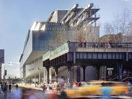 whitney museum of american art renzo piano u0027s picture palace is a