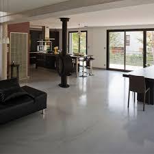 beton ciré mur cuisine beton cire mur cuisine 2 b233ton cir233 ou poli pour vos sols