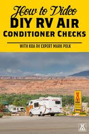 best 25 rv air conditioner ideas on pinterest camper air