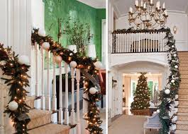 Traditional Christmas Decor 3 Homes That Nail Chic Holiday Decorating U0026 How To Get The Look