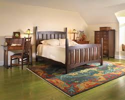 Bedroom Furniture Luxury by 44 Best Arts U0026 Crafts Bedrooms Images On Pinterest Craftsman